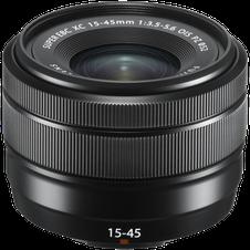 nuovo obiettivo zoom motorizzato per i video Fujifilm Sardegna