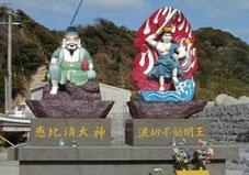 湊漁港(唐津市湊)