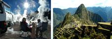 Lebenstraum Weltreise: Kurz-Trailer Südamerika