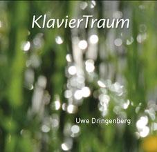 CD Klaviertraum, Klaviermusik
