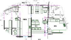 病院クリニック設計図のセカンドオピニオン
