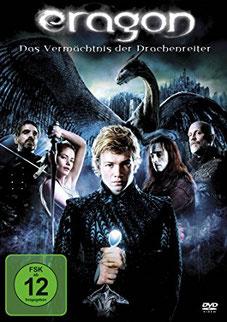 Platz 7: Der leider bisher einzige Film zur Buchreihe Eragon