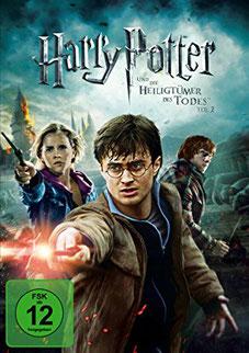 Harry Potter ist Filmklassiker und meiner Meinung nach auch absolut der beste Fantasyfilm der bisher gedreht wurde