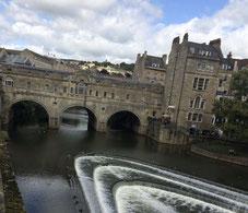 Aug, 2014. Bath