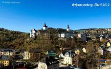 Schwarzenberg-Perle des Erzgebirges