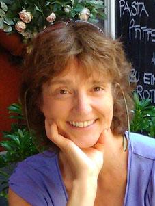 Annette Völker - Heilpraktikerin