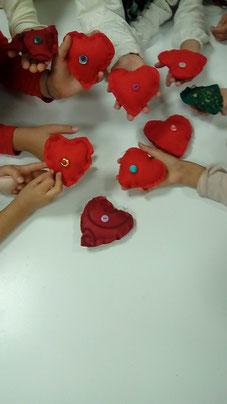 Organisation atelier upcycling enfants
