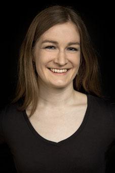 Sandra Krummenacher, Vize-Präsidentin