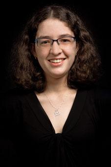 Franziska Scherer, Projekadministration