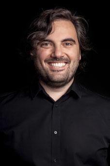 Lukas Bieri, Koordinator