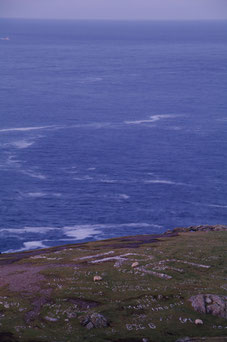 アイルランド最北端 マリン・ヘッド
