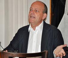 Bild 1: Ingo Löding, Geschäftsführer des Kinderschutzbundes Kreis Stormarn
