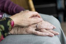 ZeitforMi - Seniorenbetreuung  - mit viel Gefühl und Empathie