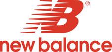 New balance ロゴ