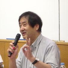 永田 浩三さん