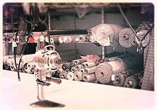 Notre atelier et boutique au Centre de gros Larrieu à Toulouse