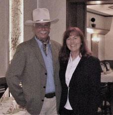 Annette und André Engelhardt - Ballermann Ranch
