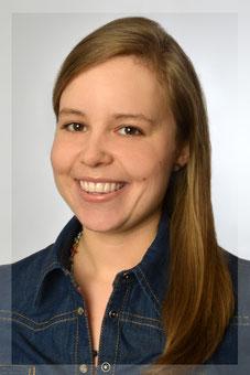 Katharina Isabelle Busch KIBusch MBSR
