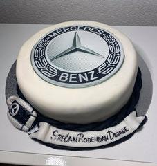 Geburtstagstorten Remetschwil