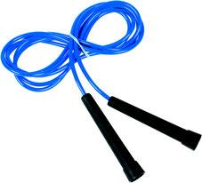 Corde à sauter rapide de vitesse en PVC de fitness de qualité à acheter pas cher. Matériel de corde à sauter de rapidité et vitesse de fitness et gymnastique enfant de qualité au meilleur prix.
