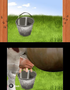 Screen Mein Bauernhof 3D