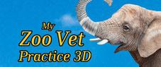 Banner My Zoo Vet Practice 3D
