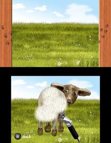 Screen Bauernhof 3D