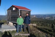 Observatorio de La Masia los Frailes