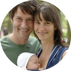 Geld leihen für Familiengründung © photofey - Fotolia.com_14451786