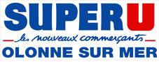 Super U Olonne-sur-Mer