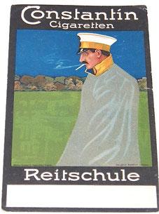Constantin Cigaretten 1