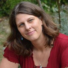 Nicole Junker, Hebamme und Leitung der Hebammenpraxis Fichtennest