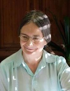 Erika Beermann, Foto: Isabell Steinauer