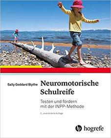 Buchcover: Neuromotorische Schulreife.