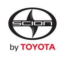 Scion Cars logo