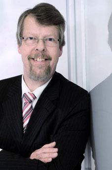 2. Nachfolger: Wolfgang Rieck