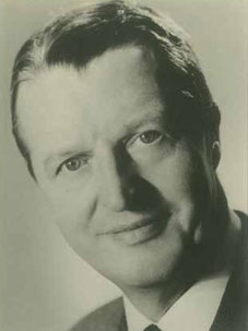 1. Nachfolger: Harald Rieck