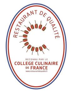 Restaurant l'assiette, label restaurant de qualité à Lezay