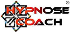 Zertifiziertes Logo welches die Hypnosekompetenz von Lawrence Landolt  belegt. Es hat verschiedene Farben und gleicht einem Stern.