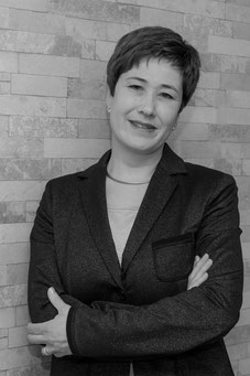 Berit Kreit, Staatlich geprüfte Übersetzerin Englisch | Deutsch
