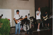 Antony en juin 2002