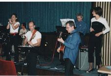 CEA Bruyère Le Chatel 2002