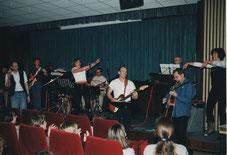 CEA Bruyères le chatel 2002