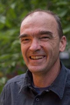 Klaus Geis