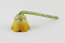 Apagavelas amarillo