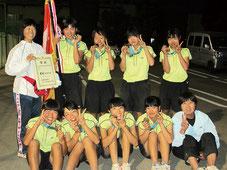 第69回東毛地区中学校競技大会