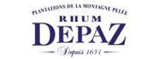 Rhum Depaz aus Martinique