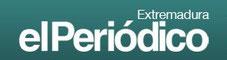 """Pulse aquí para acceder a """"El Periódico de Extremadura"""""""