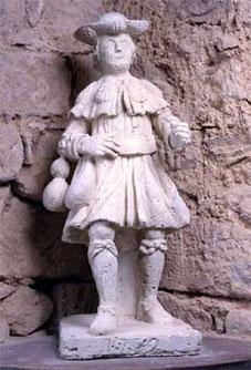 Pèlerin de Mezin