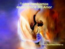 el sendero del amor- la presencia del amor - PROSPERUDAD UNIVERSAL - www.prosperidaduniversal.org